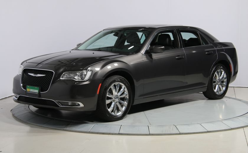2016 Chrysler 300 Touring AWD AUTO A/C CUIR TOIT PANO MAGS #2