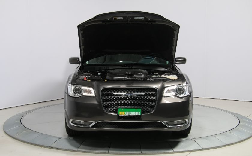 2016 Chrysler 300 Touring AWD AUTO A/C CUIR TOIT PANO MAGS #29