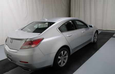 2012 Acura TL AUTO A/C CUIR TOIT MAGS in Granby