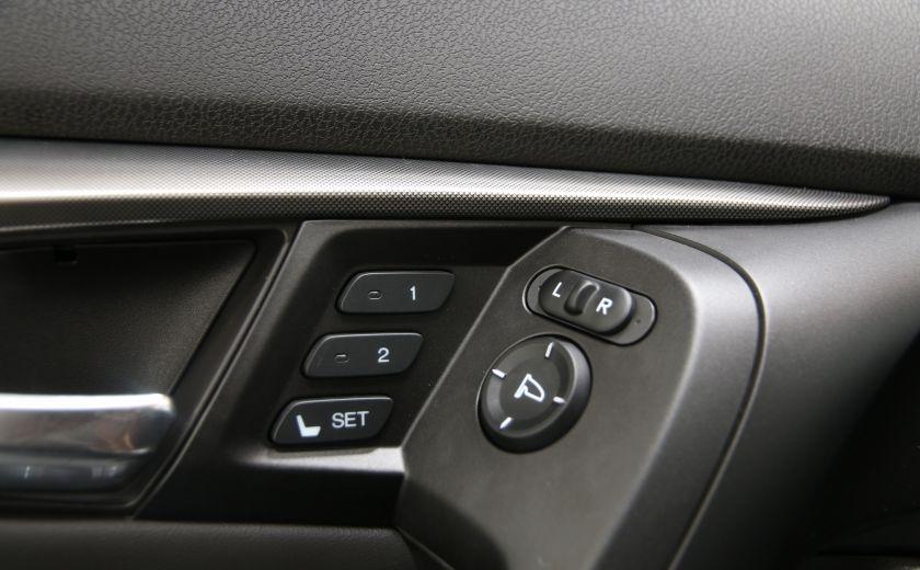 2012 Acura TL AUTO A/C CUIR TOIT MAGS #2