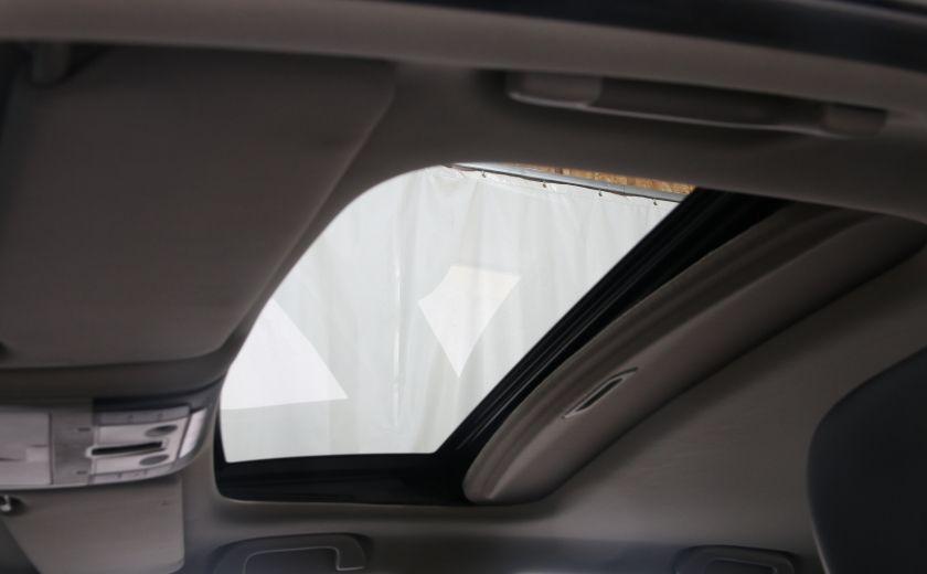 2012 Acura TL AUTO A/C CUIR TOIT MAGS #4