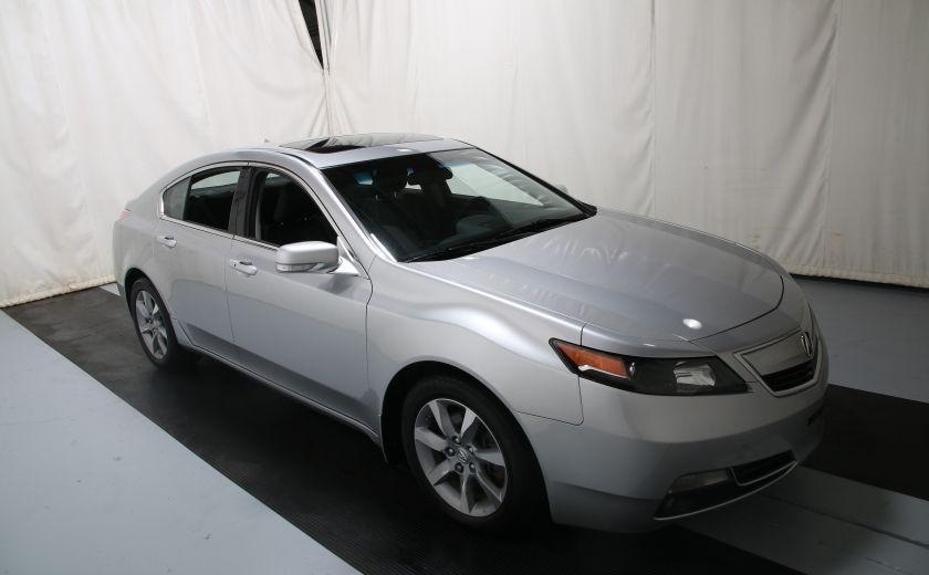 2012 Acura TL AUTO A/C CUIR TOIT MAGS #24