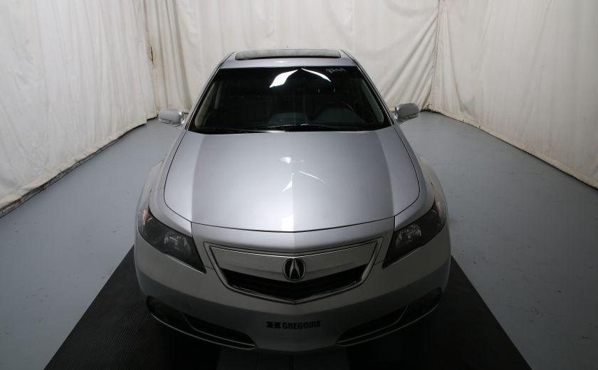 2012 Acura TL AUTO A/C CUIR TOIT MAGS #25