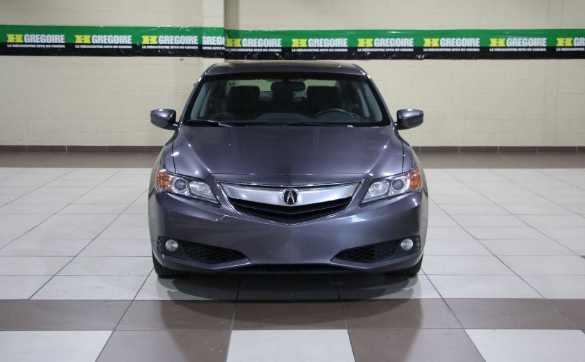 2015 Acura ILX Premium Pkg AUTO A/C CUIR TOIT MAGS #1