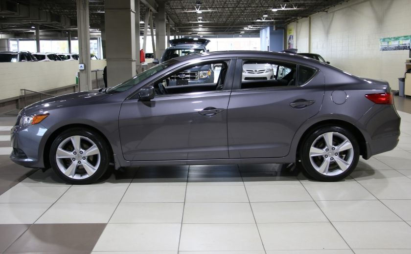 2015 Acura ILX Premium Pkg AUTO A/C CUIR TOIT MAGS #3