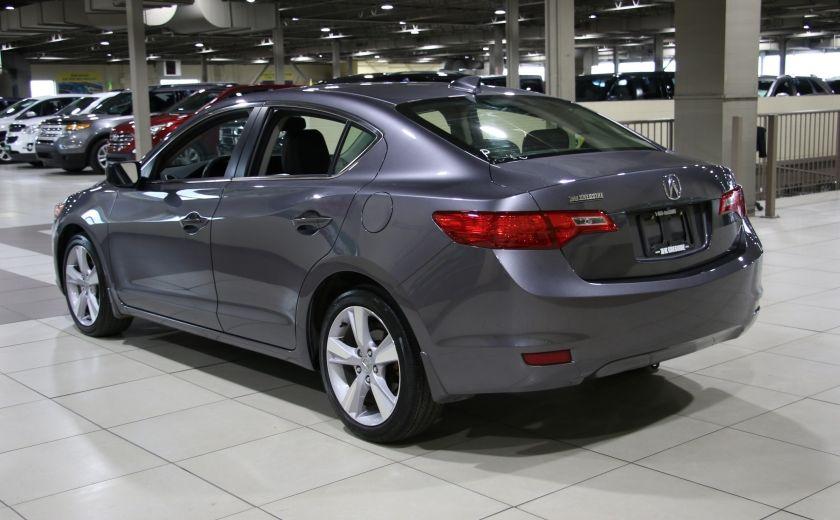 2015 Acura ILX Premium Pkg AUTO A/C CUIR TOIT MAGS #4