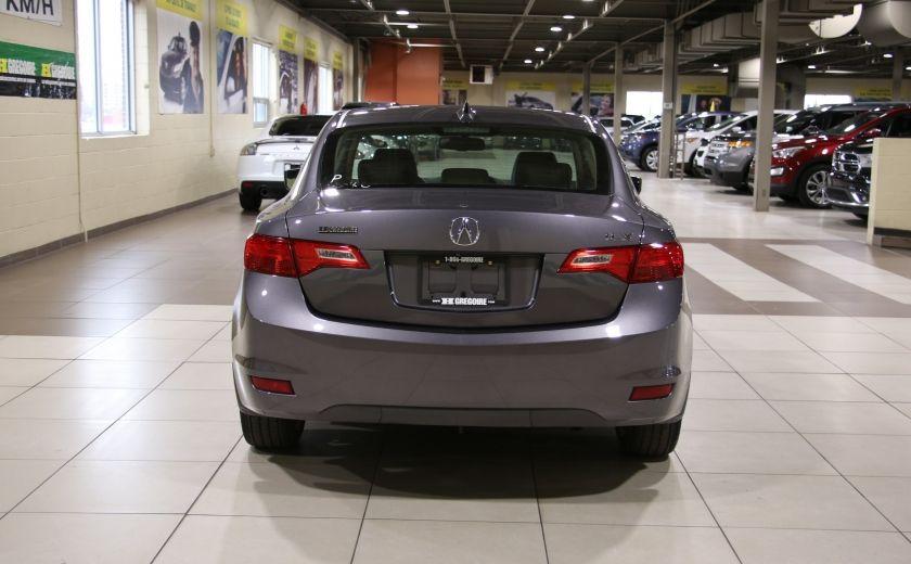 2015 Acura ILX Premium Pkg AUTO A/C CUIR TOIT MAGS #5