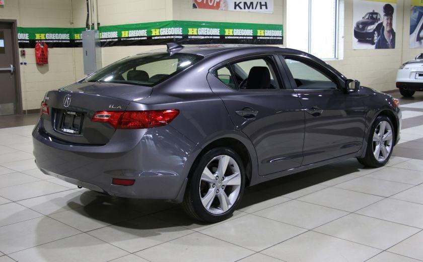 2015 Acura ILX Premium Pkg AUTO A/C CUIR TOIT MAGS #6