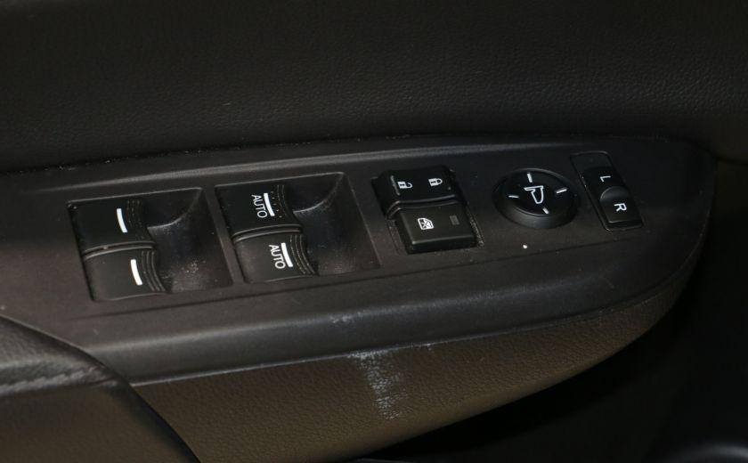 2015 Acura ILX Premium Pkg AUTO A/C CUIR TOIT MAGS #10