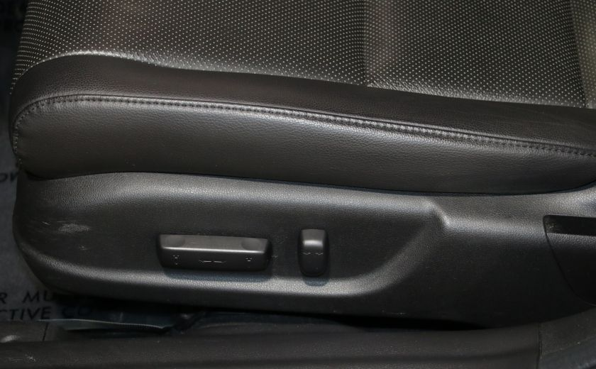 2015 Acura ILX Premium Pkg AUTO A/C CUIR TOIT MAGS #11