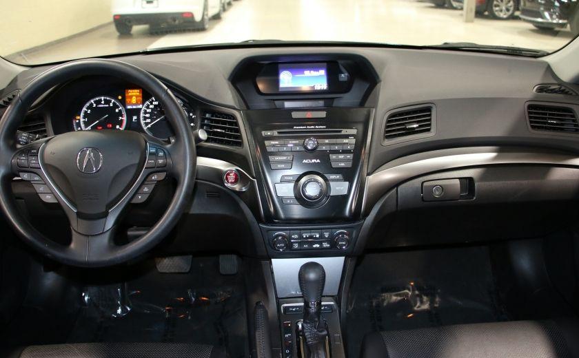 2015 Acura ILX Premium Pkg AUTO A/C CUIR TOIT MAGS #12