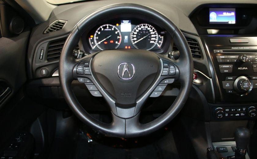 2015 Acura ILX Premium Pkg AUTO A/C CUIR TOIT MAGS #14