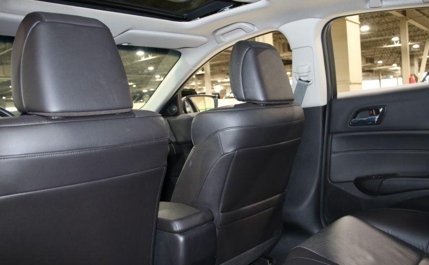 2015 Acura ILX Premium Pkg AUTO A/C CUIR TOIT MAGS #18
