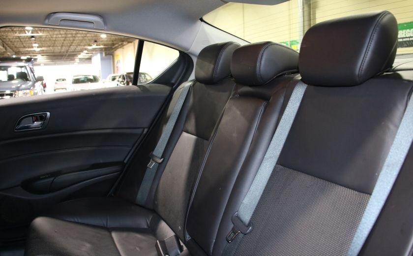 2015 Acura ILX Premium Pkg AUTO A/C CUIR TOIT MAGS #19