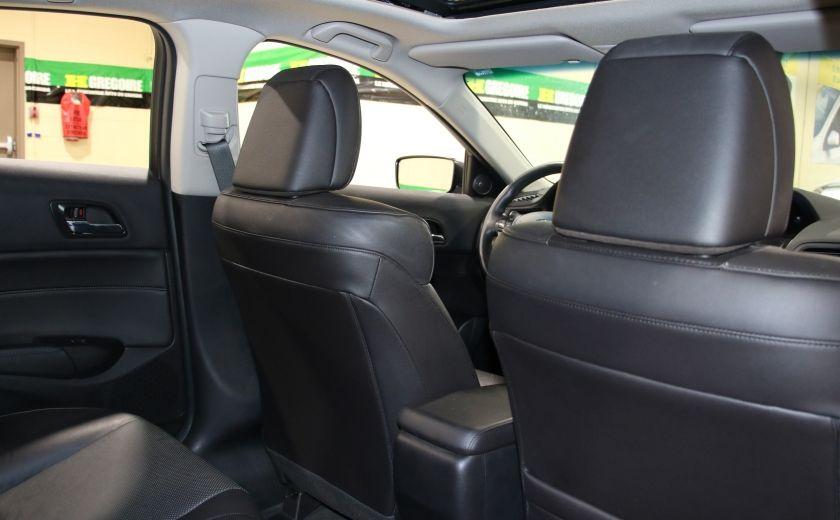 2015 Acura ILX Premium Pkg AUTO A/C CUIR TOIT MAGS #20