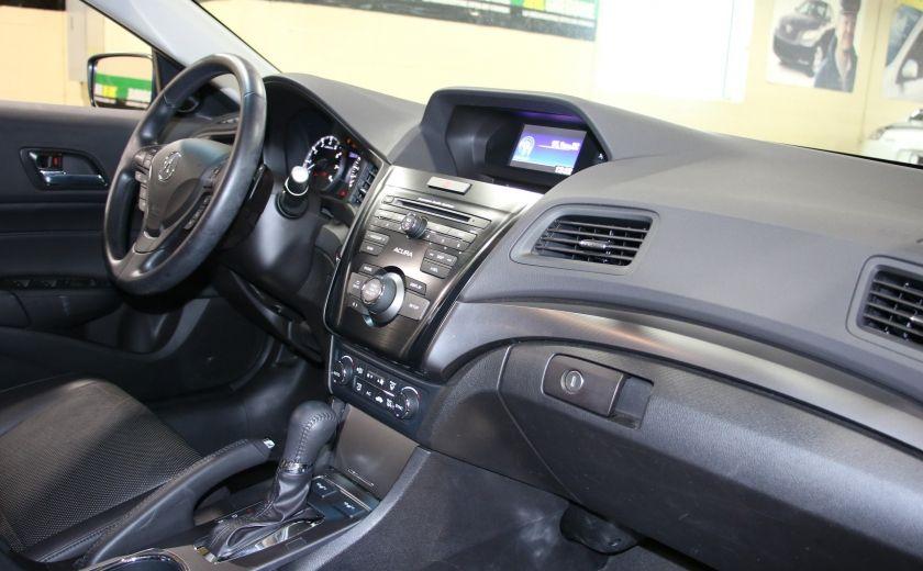 2015 Acura ILX Premium Pkg AUTO A/C CUIR TOIT MAGS #22