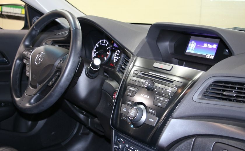 2015 Acura ILX Premium Pkg AUTO A/C CUIR TOIT MAGS #23