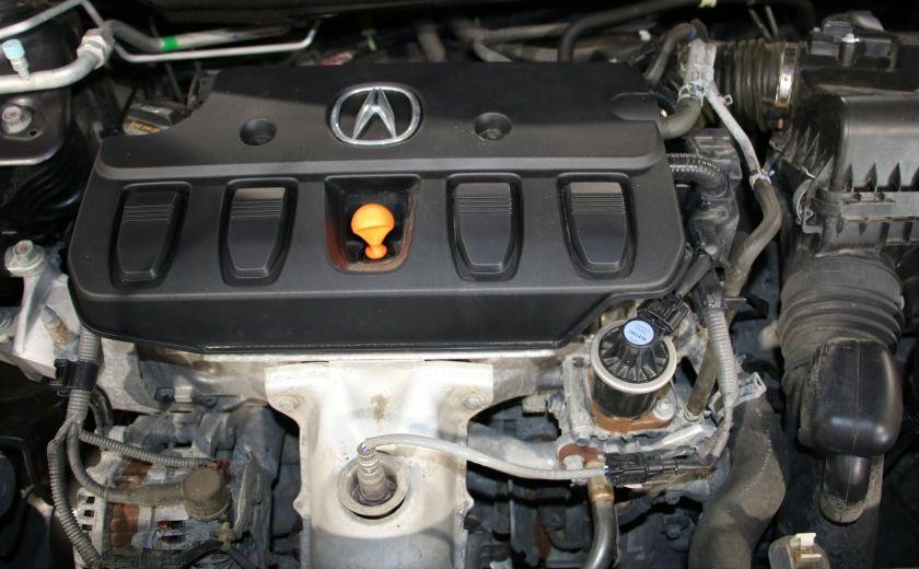 2015 Acura ILX Premium Pkg AUTO A/C CUIR TOIT MAGS #25