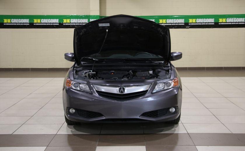 2015 Acura ILX Premium Pkg AUTO A/C CUIR TOIT MAGS #26