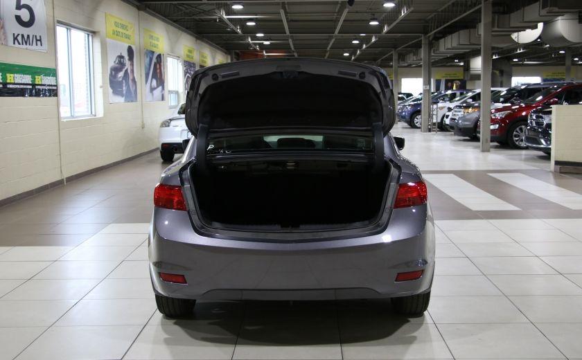2015 Acura ILX Premium Pkg AUTO A/C CUIR TOIT MAGS #27