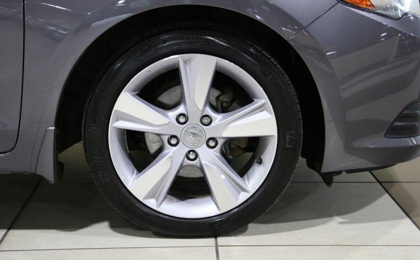 2015 Acura ILX Premium Pkg AUTO A/C CUIR TOIT MAGS #30