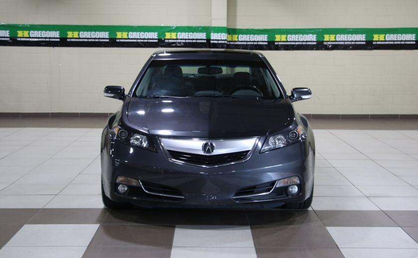 2012 Acura TL AUTO A/C CUIR TOIT MAGS #1