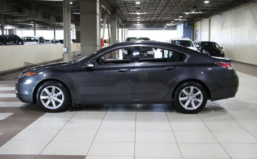 2012 Acura TL AUTO A/C CUIR TOIT MAGS #3
