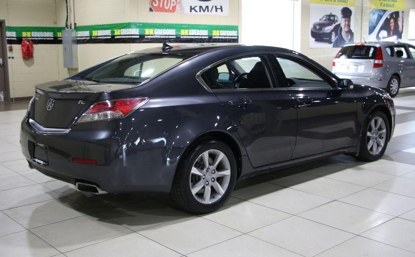 2012 Acura TL AUTO A/C CUIR TOIT MAGS #6
