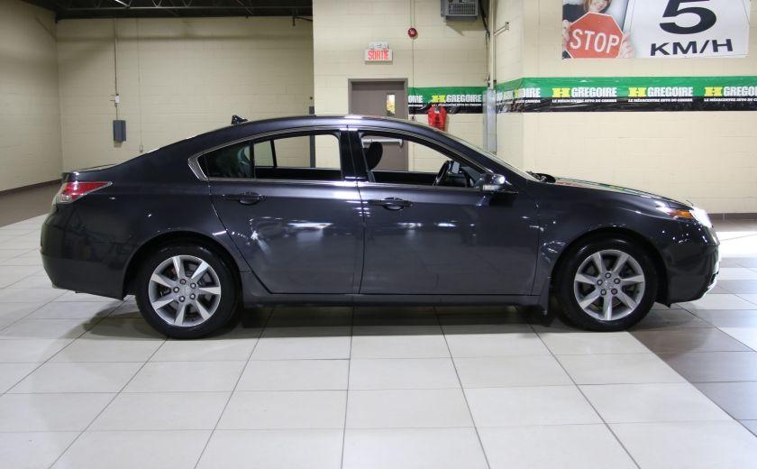 2012 Acura TL AUTO A/C CUIR TOIT MAGS #7