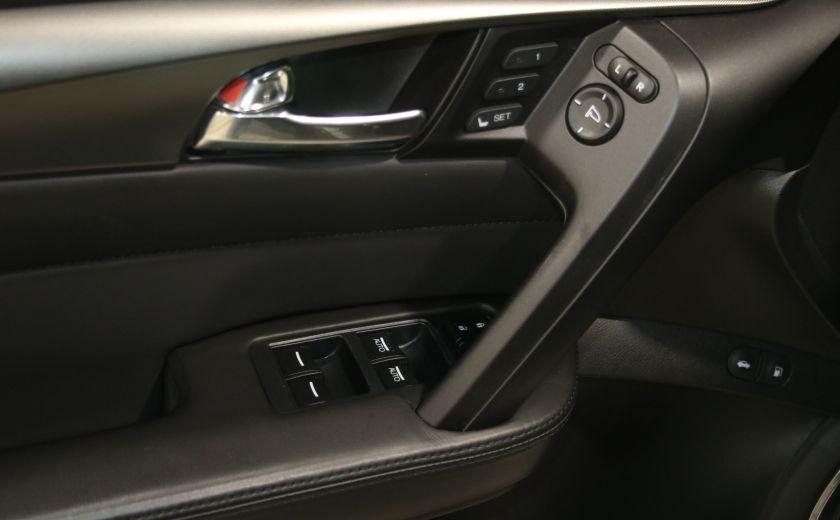 2012 Acura TL AUTO A/C CUIR TOIT MAGS #10
