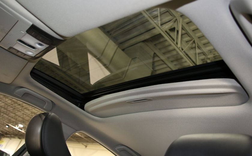 2012 Acura TL AUTO A/C CUIR TOIT MAGS #12