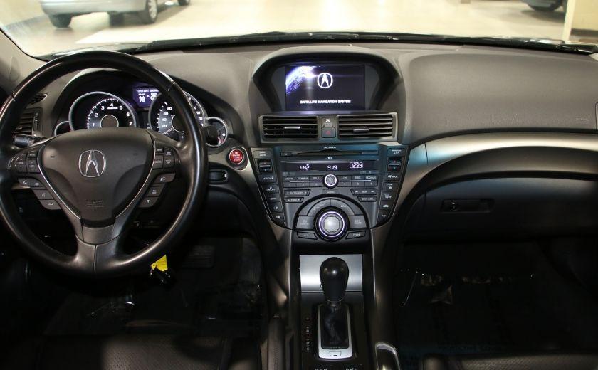 2012 Acura TL AUTO A/C CUIR TOIT MAGS #13