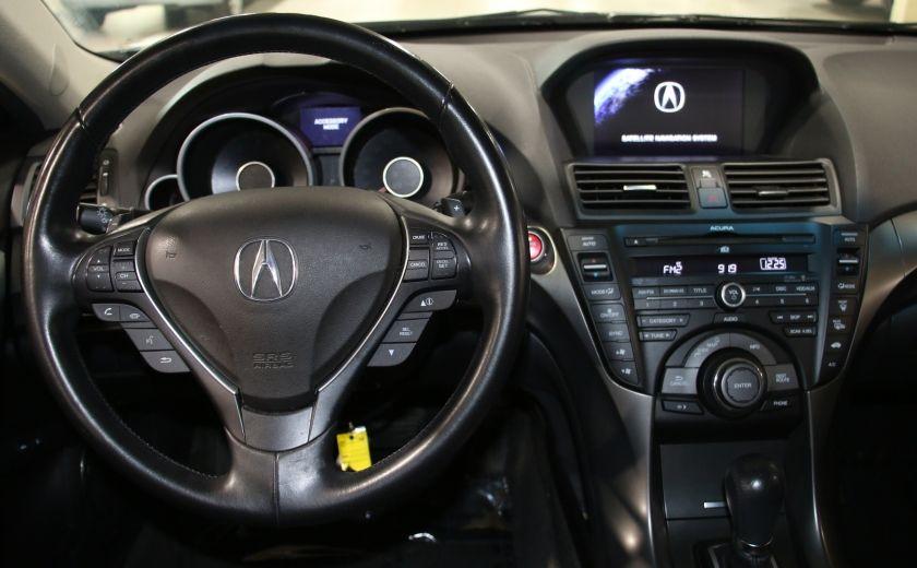 2012 Acura TL AUTO A/C CUIR TOIT MAGS #14