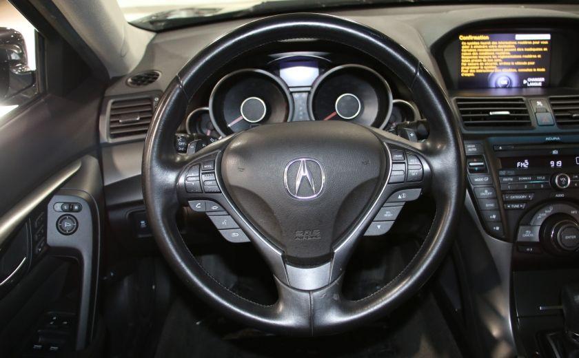 2012 Acura TL AUTO A/C CUIR TOIT MAGS #15
