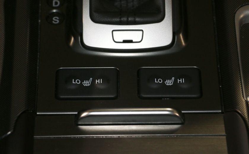 2012 Acura TL AUTO A/C CUIR TOIT MAGS #18