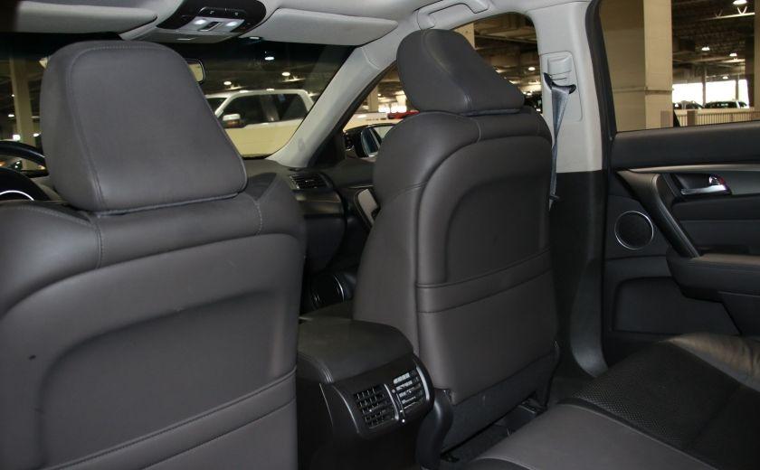 2012 Acura TL AUTO A/C CUIR TOIT MAGS #21