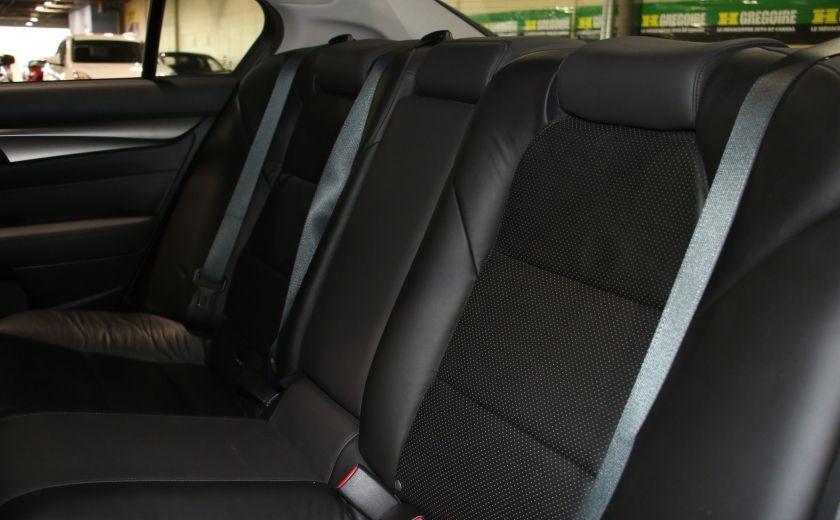 2012 Acura TL AUTO A/C CUIR TOIT MAGS #22