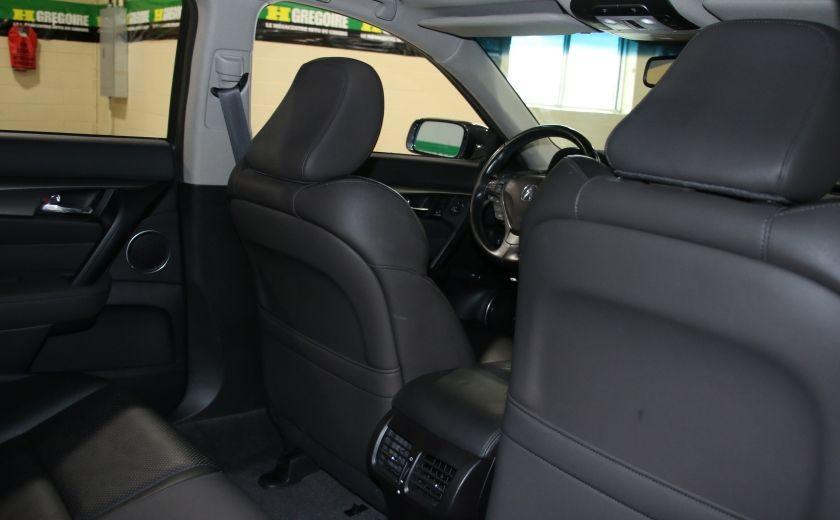 2012 Acura TL AUTO A/C CUIR TOIT MAGS #23