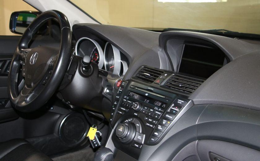 2012 Acura TL AUTO A/C CUIR TOIT MAGS #26