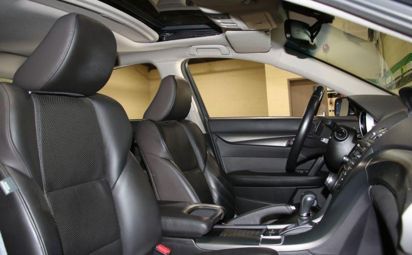 2012 Acura TL AUTO A/C CUIR TOIT MAGS #27