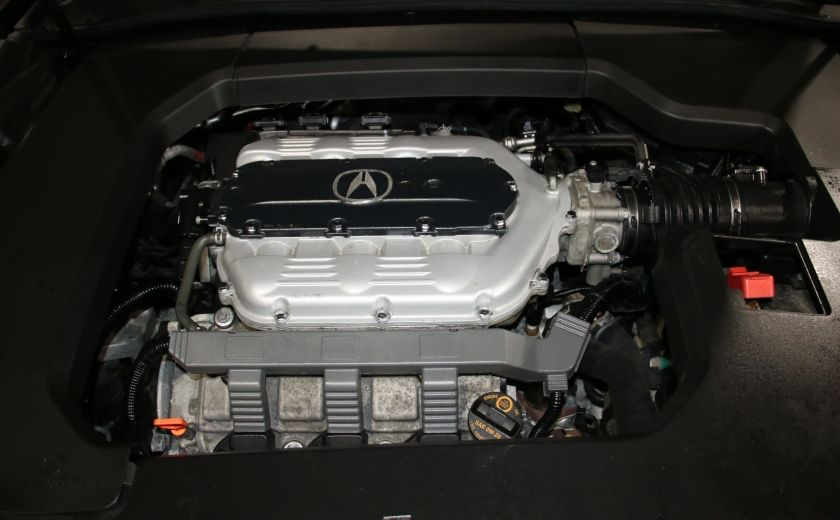 2012 Acura TL AUTO A/C CUIR TOIT MAGS #28