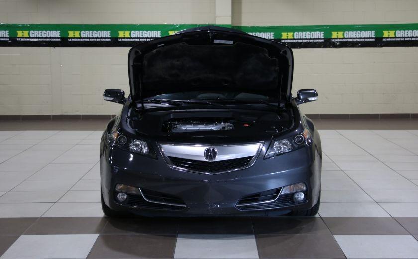 2012 Acura TL AUTO A/C CUIR TOIT MAGS #29