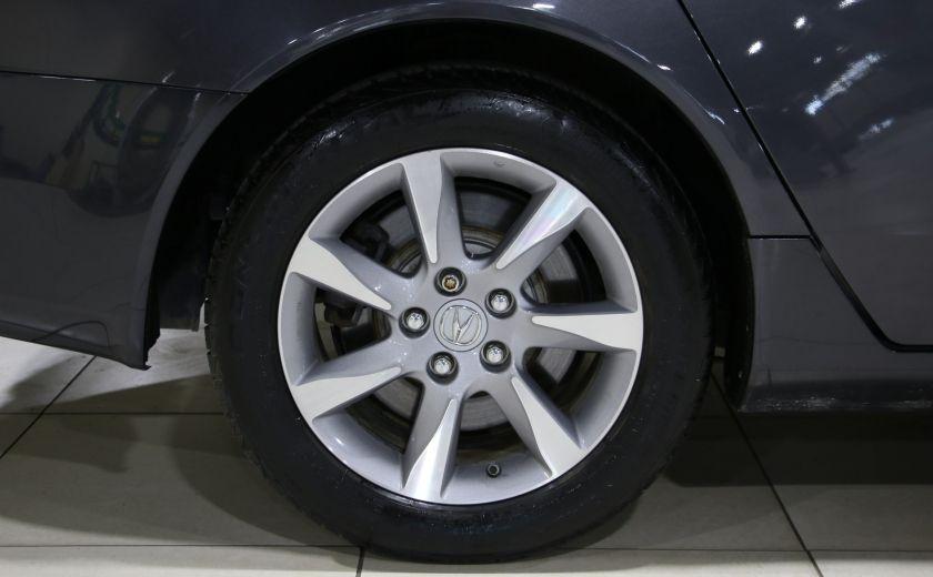 2012 Acura TL AUTO A/C CUIR TOIT MAGS #32