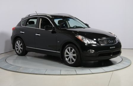 2015 Infiniti QX50 AWD AUTO A/C CUIR MAGS BLUETHOOT in Drummondville