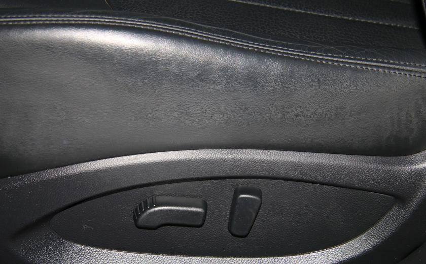2015 Infiniti QX50 AWD AUTO A/C CUIR MAGS BLUETHOOT #11