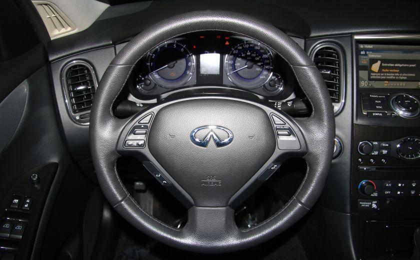 2015 Infiniti QX50 AWD AUTO A/C CUIR MAGS BLUETHOOT #14