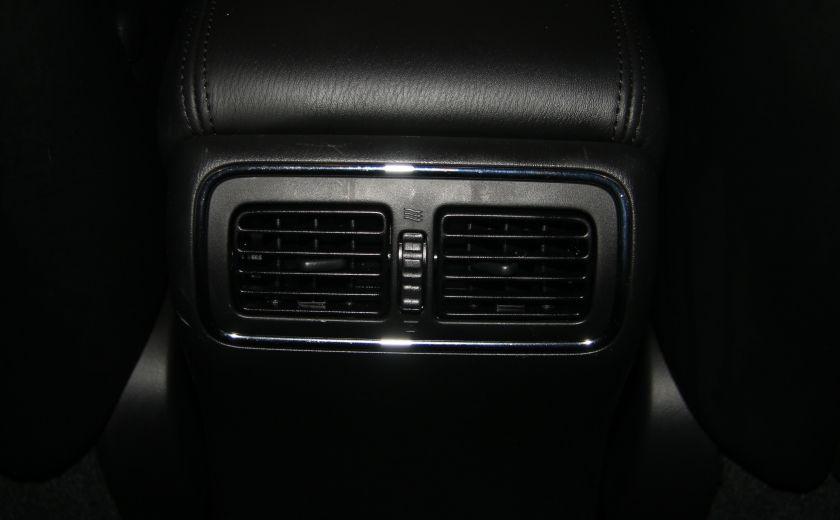 2015 Infiniti QX50 AWD AUTO A/C CUIR MAGS BLUETHOOT #16