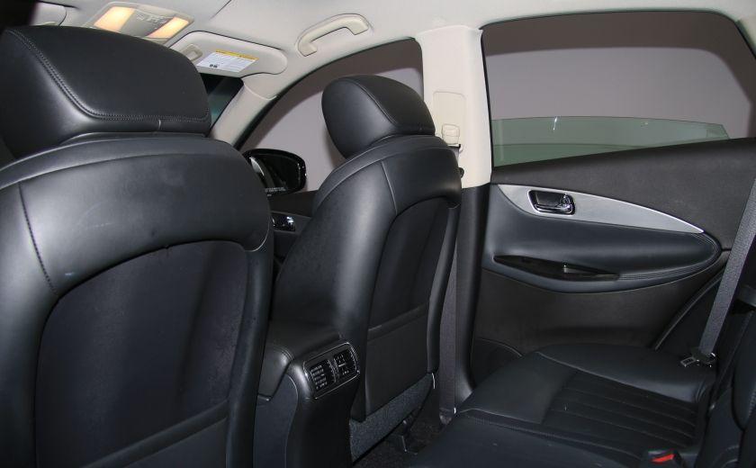 2015 Infiniti QX50 AWD AUTO A/C CUIR MAGS BLUETHOOT #19