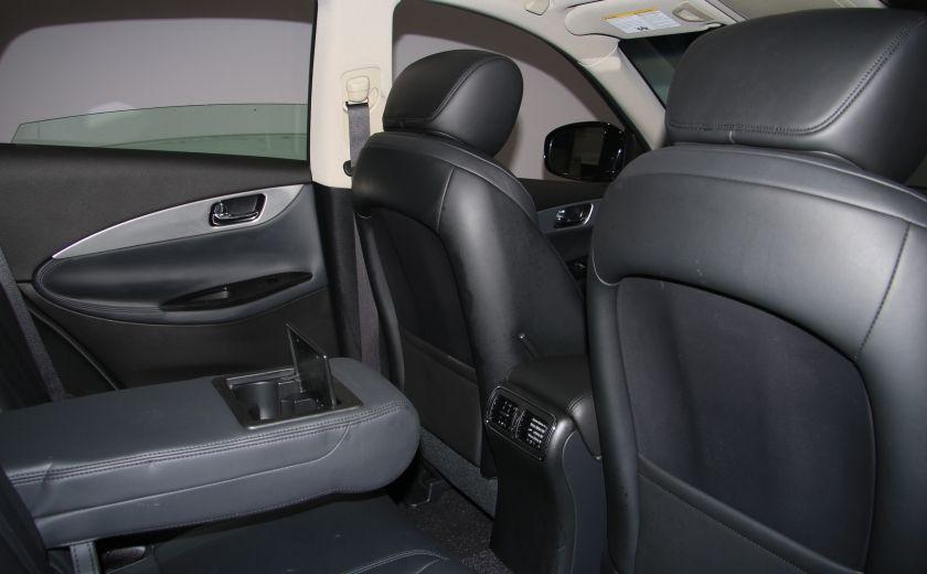 2015 Infiniti QX50 AWD AUTO A/C CUIR MAGS BLUETHOOT #21