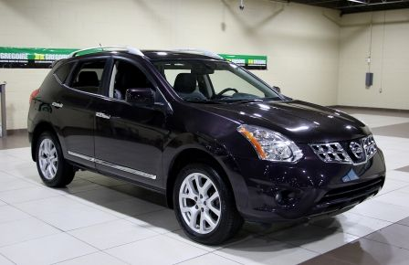 2013 Nissan Rogue SL AWD AUTO A/C CUIR TOIT MAGS in Repentigny